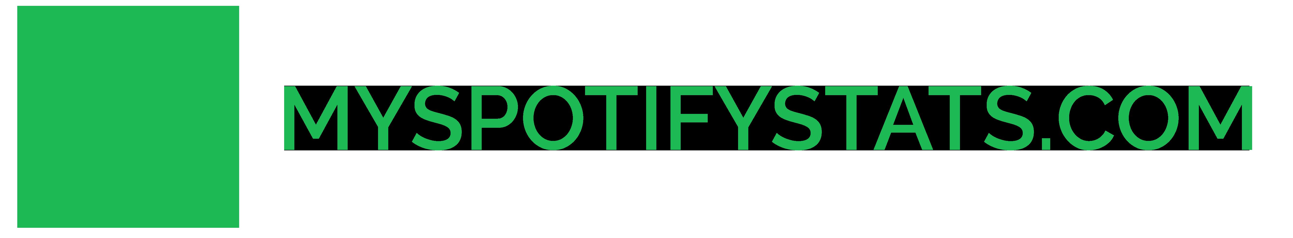 MySpotifyStats Logo